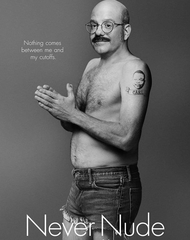 never-nude
